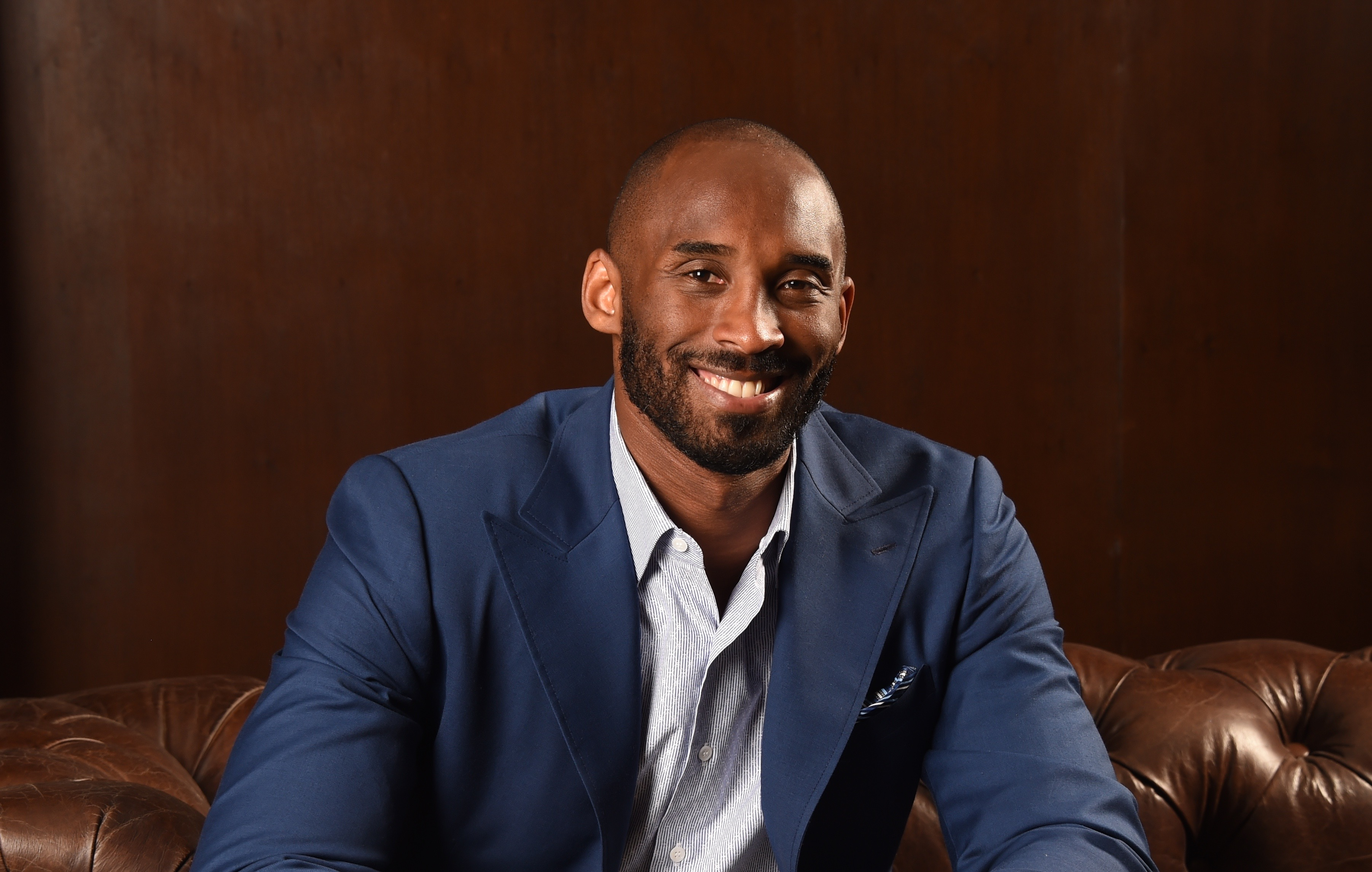 The Performance Science Institute Presents Kobe Bryant