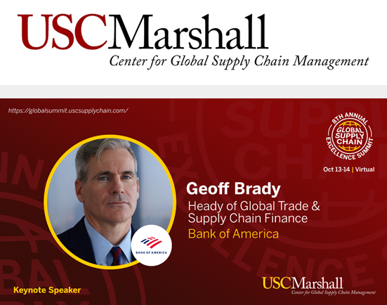 Global Supply Chain Management Summit