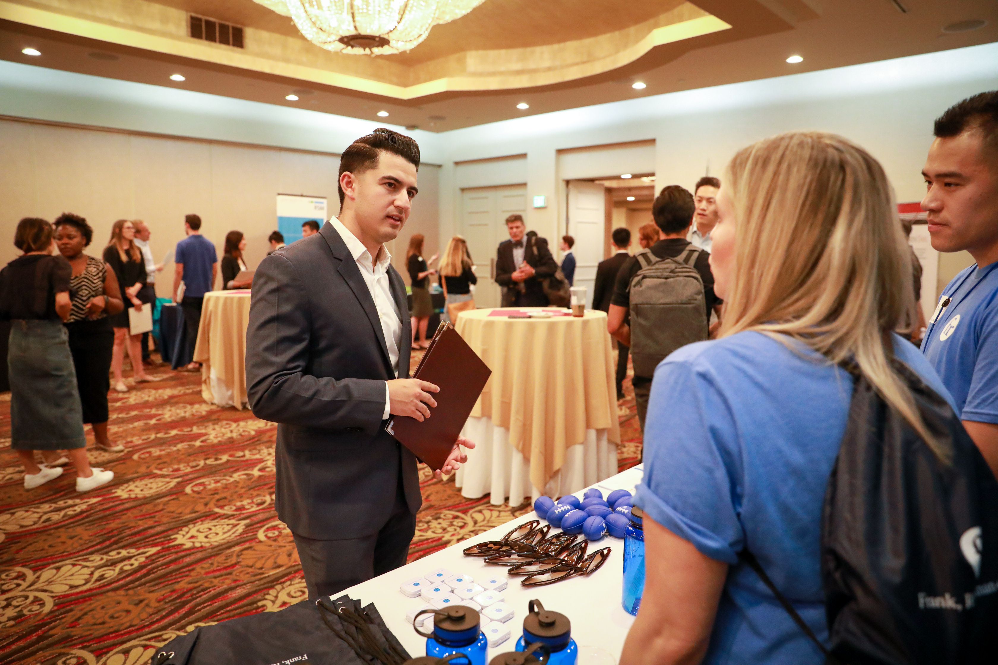 2019 Fall Meet the Firms