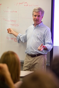Adlai_Wertman_teaching_social_entrepreneurship