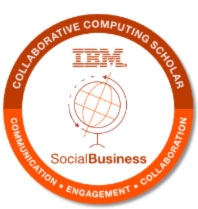 Collaborative Commputing Scholars- IBM Social Business