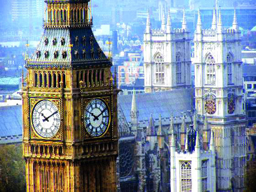 Big Ben Global Summer Internship
