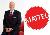 Bryan Stockton Former CEO of Mattel