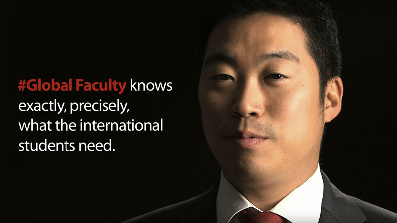 Quote fro IBEAR MBA student