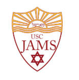 Jewish Association of Marshall Students logo