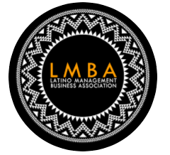 Latino Management & Business Association logo