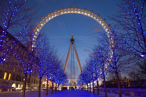London Eye Global Summer Internship