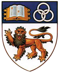 NUS Coat of Arms