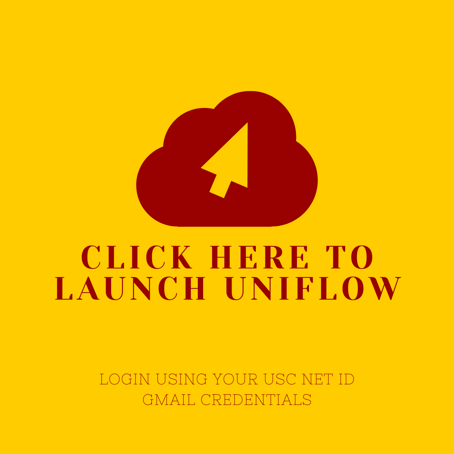 Link to launch Uniflow platform