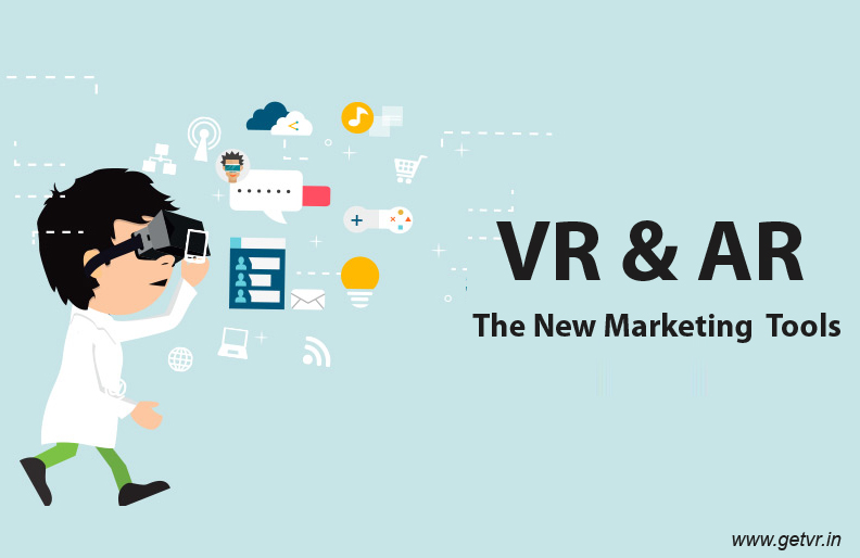 AR/VR Marketing
