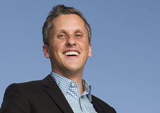 Aaron Levie, Box, Inc.