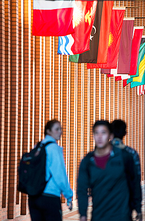 International Students - USC Online MBA