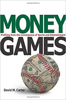 Money Games Book Cover