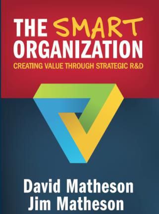 The Smart Organization book