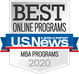 Best Online Programs U.S. News & World Report MBA Programs 2020