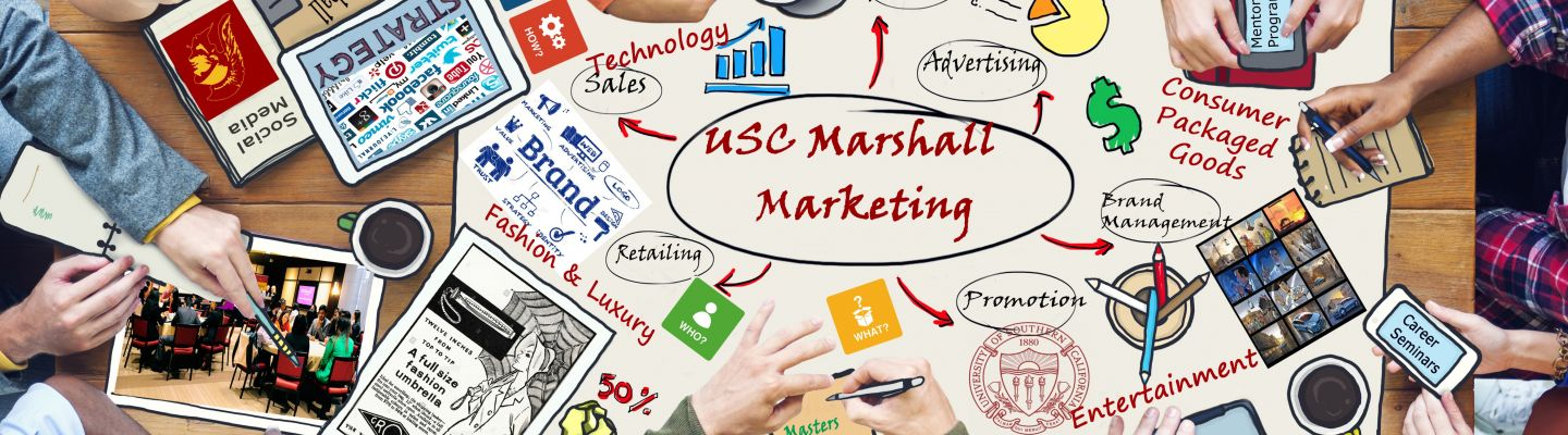 Graduate Certificate in Marketing | USC Marshall