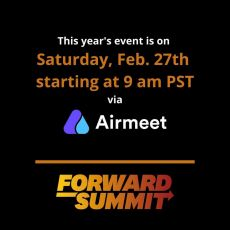 Forward Summit 2021