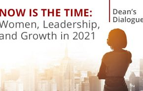 Deans dialogue_womens leadership