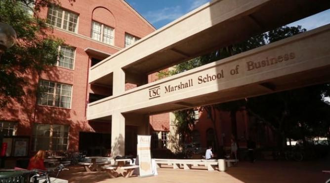 Master of Science in Marketing | USC Marshall