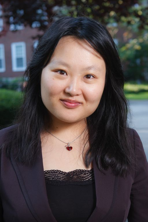 Shelley Xin Li Usc Marshall